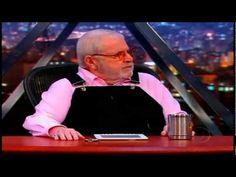 Programa do Jô Especial 10 anos de Rede Globo 10/08/2010 (Parte 3 de 5)