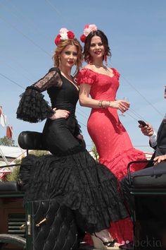 Feria de Abril, Sevilla Más