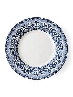 Ralph Lauren - Empress Bone China Dinner Plate - Saks.com