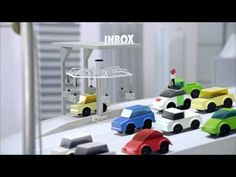 Awesome video for good fiber. One of the best ads we've seen, EVER! Fiber Internet, Fast Internet, Innovation Strategy, Great Ads, Stop Motion, Motion Video, Advertising Ads, Cool Tech, Next Chapter