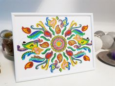 Produsele Funky Craftings sunt disponibile intr-un singur exemplar. Be Funky! Tapestry, Crafts, Home Decor, Hanging Tapestry, Tapestries, Manualidades, Decoration Home, Room Decor, Handmade Crafts