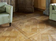 2 Parquet Versailles Origines Parquet Flooring, Wooden Flooring, Hardwood Floors, Floor Rugs, Tile Floor, Holland House, Live In Style, Floor Design, Victorian Homes