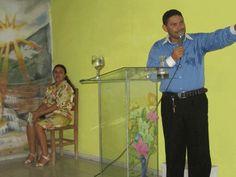I P A N G U A Ç U            A G O R A: Grande Culto de Adoração ao Senhor Jesus Cristo na...