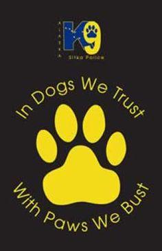 k 9 unit dogs -