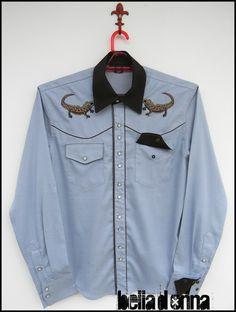 Lojabelladonna: Camisa Hodson