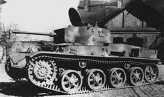 Toldi IIa ' Hungarian light Tank, - modification developed in armed with 40 mm gun , 1942 Ww1 Tanks, Armoured Personnel Carrier, Tank Destroyer, Military Photos, Military History, Armored Fighting Vehicle, World Of Tanks, Red Army, Panzer