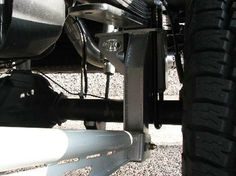 One Up Offroad Traction Bars