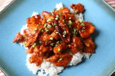 A Recipe for Wild Mushrooms: General Tso's Chicken of the Woods Veggie Dishes, Veggie Recipes, Whole Food Recipes, Vegetarian Recipes, Healthy Recipes, Game Recipes, Veggie Food, Yummy Recipes, Mushroom Dish