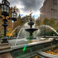 Outdoor Fountain Photography Tips