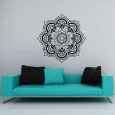 mandala home decor - Buscar con Google