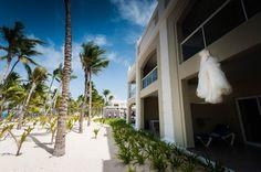 Riu Palace Bavaro Punta Cana Wedding Photos | The dress - Wedding dress - Destination Wedding