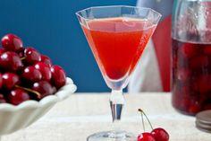 The Cherry Bounce
