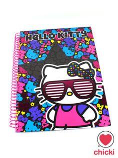 HelloKitty Notebook