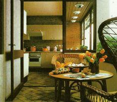 Interior Design and Architecture - The House Book 1976