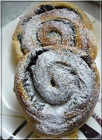 Limara péksége: Pudingos csiga