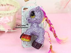 Purple Pony - Yukiumi, Your Online Japanese Outlet for Hime & Kawaii Accessories