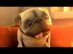 "CGI 3D Animated Short Film HD: ""DUSTIN Short Film"" by Michael Fritzsche…"