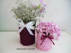 Come riciclare i barattoli di latta e fare dei vasi di fiori fai-da-te