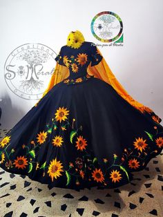 Cute Prom Dresses, 15 Dresses, Pretty Dresses, Wedding Dresses, Quince Dresses Mexican, 15 Birthday Dresses, Mexican Quinceanera Dresses, Vestido Charro, Traditional Mexican Dress