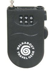 Walkabout Cable Lock >>> You can find out more details at the link of the image.