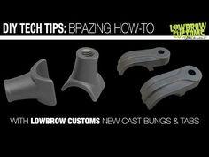 DIY Tech Tips: Brazing How-To