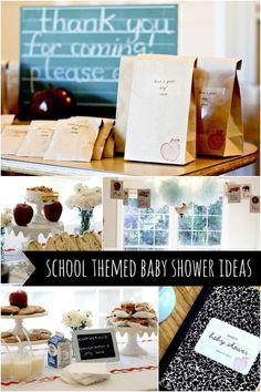 Back-to-School Baby Shower: http://timelesstreasure.theaspenshops.com/