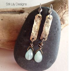 Add some dangle to your style...wwwstillLily.etsy.com Your Style, Dangles, Lily, Drop Earrings, How To Wear, Inspiration, Jewelry, Fashion, Biblical Inspiration