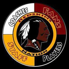 Redskins ♡