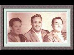 Trio Los Panchos - se vive una vez -