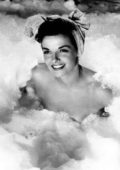 Jane Russell Monochrome Photo Print 03 Size - 210 x - x Hooray For Hollywood, Hollywood Star, Hollywood Walk Of Fame, Vintage Hollywood, Classic Hollywood, Howard Hughes, Jane Russell, Gentlemen Prefer Blondes, Classic Movie Stars