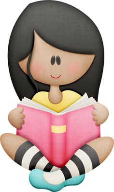 CH.B *✿* VAMOS AL COLE ✿The Book Club