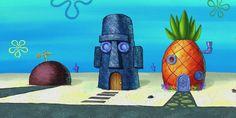 Spongebob Zoom Background - Pericror