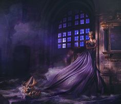 Mothership by Miss Aniela
