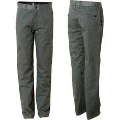 Volcom Frickin Modern Chino Pant - Little Boys' $19.73