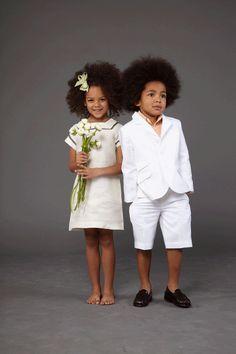 Irei com Doroty: A moda infantil de Marie Chantal