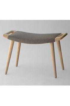 Designed by Hans J. Wegner