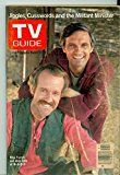 #6: 1979 TV Guide March 17 Alan Alda and Mike Farrell  Dayton Edition NO MAILING LABEL Very Good to Excellent (4 out of 10) Used Cond. by Mickeys Pubs