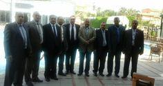 بمشاركة ١٢ محافظة ورشة التعاون الإنمائي الألماني GIZ | بوابة صعيد مصر الإخبارية