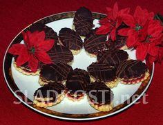 Smetanové oválky s marmeládou dia