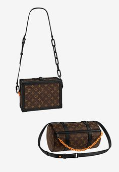 87435ea328d0 Virgil Abloh s Louis Vuitton Accessories SS19  See Them All Here