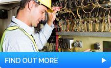 Electricians Watford : Local electrician covering Watford, Rickmansworth, Hemel Hempstead, St Albans, Borehamwood, Stanmore, Harrow, Pinner and Northwood.