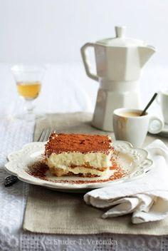 coffee and tiramisu...♥