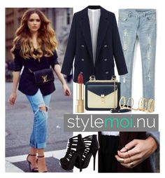 """""""Stylemoi 7."""" by marijaprusina ❤ liked on Polyvore featuring Dolce&Gabbana, Missguided and styemoi"""