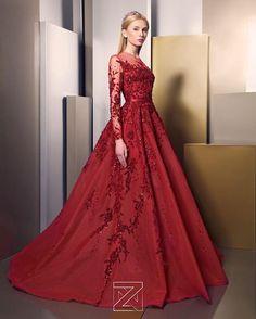 #ZNsignature2016 - 028 Haute Couture Collection by #ZiadNakad. ______ #ZN #fashion #uae #dubai #lebanon #paris #UK #abudhabi #qatar #kuwait #ksa #london #turkey #wedding #dress #women #star #celebrity #bride #bridesmaids #blogger #fashionblogger #fashionista #lebanesedesigner #fashiondesigner #middleeast #hollywood #beirut