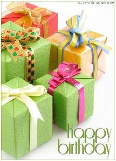 Presents Gift Hampers Happy Birthday Celebration Special Wishes Gifts