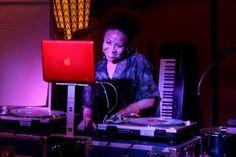 DJ Frances Jaye's Mixtapes