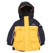 4-in-1 Color Block Systems Jacket
