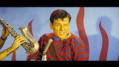 ΚΩΣΤΑΣ ΒΟΥΤΣΑΣ - Φστ μπόινγκ (Κάτι να καίει 1963) Movie Songs, Movies, Greek Music, Cinema, Dance, Actors, Classic, Painting, Fictional Characters