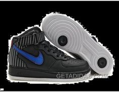 on sale ea025 a4e56 Womens Nike Air Force 1 Mid Premium Houston Rockets Black Obsidian Free  Shipping, Price   54.79 - Adidas Shoes,Adidas Nmd,Superstar,Originals