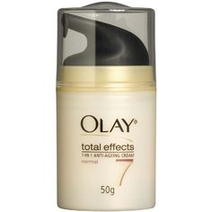 Olay Total Effects 7-In-1 Anti-Ageing Cream Normal Buy Online at Best Price in India: BigChemist.com